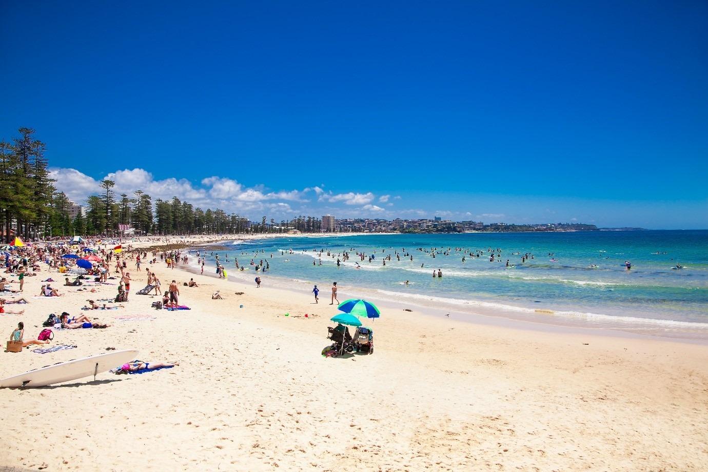 Du học hè kết hợp kì nghỉ tại Úc